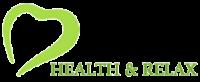 Health & Relax Logo